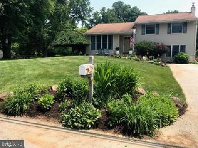 Malvern Single Family Home For Sale: 15 Rambling Lane