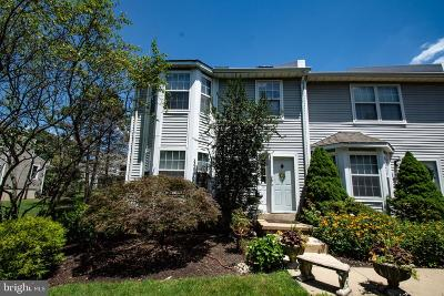 West Chester PA Townhouse For Sale: $320,000
