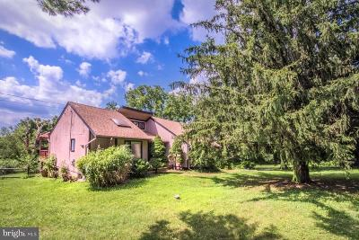 Single Family Home For Sale: 460 Park Road