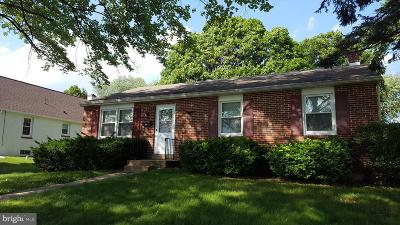 West Chester Single Family Home For Sale: 23 Wilson Avenue