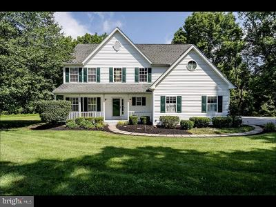 Single Family Home For Sale: 513 Swedesford Road