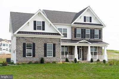 Phoenixville Single Family Home For Sale: 356 Billet Street