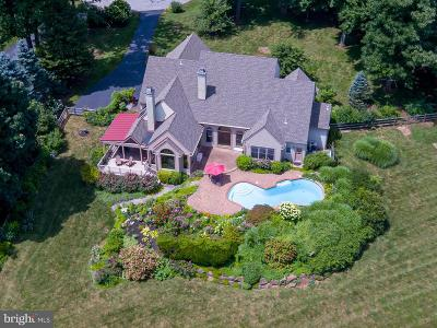 West Chester Single Family Home For Sale: 933 Copes Lane
