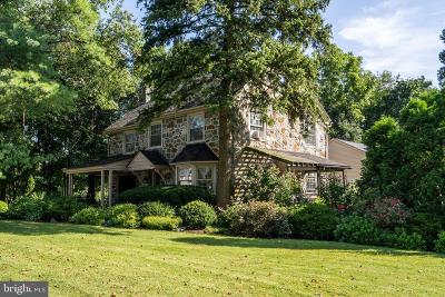 West Chester Single Family Home For Sale: 3 S Concord Road