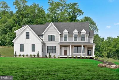 Single Family Home For Sale: 33 Popjoy Lane