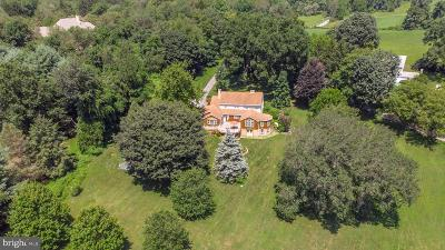 Single Family Home For Sale: 1532 Fairville Road
