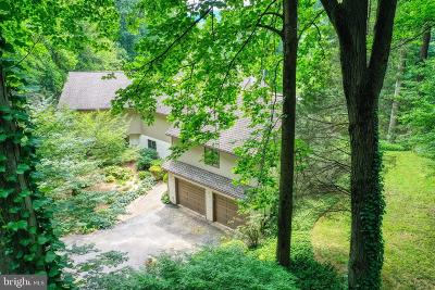 Single Family Home For Sale: 1625 Street Road