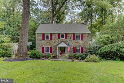 Wayne Single Family Home For Sale: 30 Crestline Road
