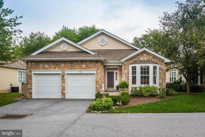 Chester County, Delaware County Single Family Home For Sale: 1508 Ulster Way