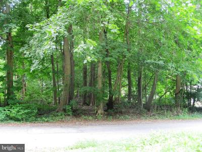 Parkesburg Residential Lots & Land For Sale: 510 Green Street