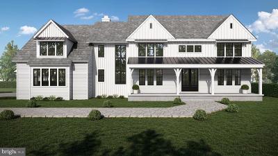 Wayne Single Family Home For Sale: 639 Upper Gulph Road