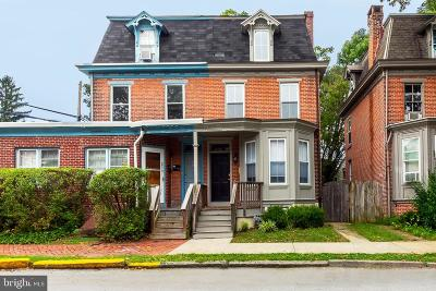 West Chester Single Family Home For Sale: 603 S Walnut Street