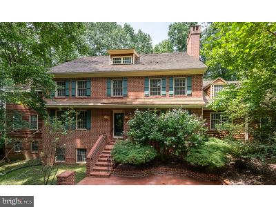 Downingtown Single Family Home For Sale: 1179 Harmony Hill Road