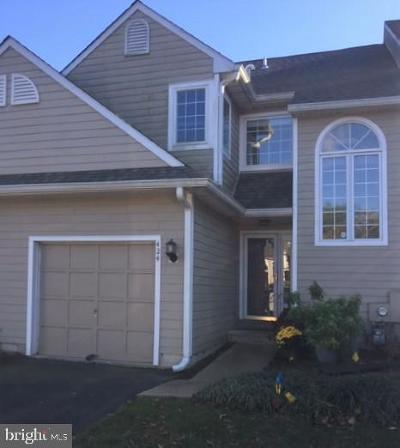 Chadds Ford Townhouse For Sale: 424 W Village Lane