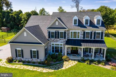Chester Springs Single Family Home For Sale: 2084 Flowing Springs Road