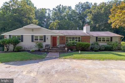Coatesville PA Single Family Home For Sale: $289,900