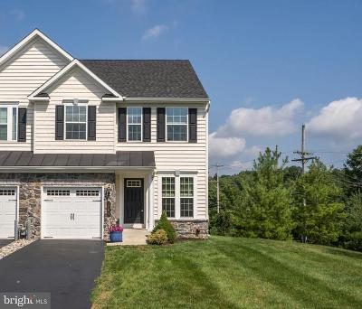 West Chester Townhouse For Sale: 1269 Derry Lane