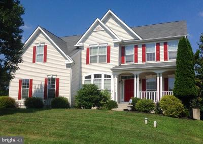 Coatesville Single Family Home For Sale: 102 Haven Circle