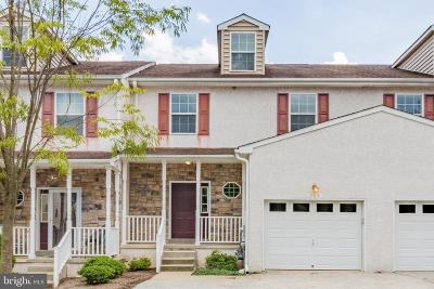 Malvern Townhouse For Sale: 204 Booksellers Court #2