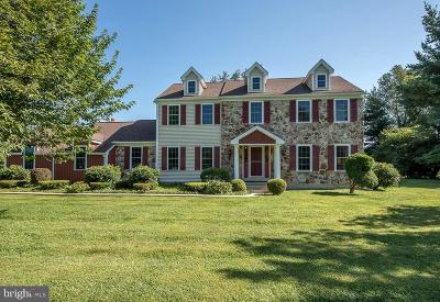 Malvern Single Family Home For Sale: 2369 Pineview Drive