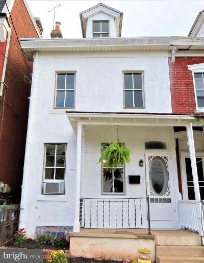 Phoenixville Single Family Home For Sale: 235 High Street