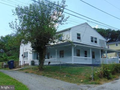 Coatesville Multi Family Home For Sale: 240 Church Street