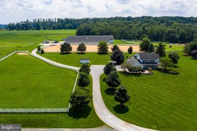 Single Family Home For Sale: 100 Bollinger Road