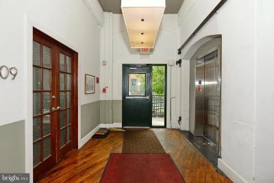 Phoenixville Condo For Sale: 200 Lincoln Avenue #215