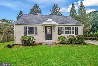 Single Family Home Under Contract: 22 Buttonwood Avenue