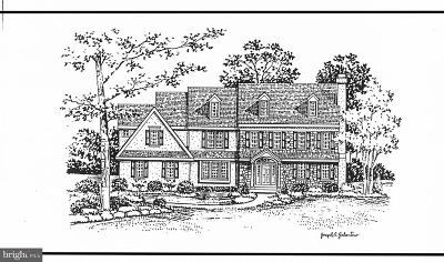 Single Family Home For Sale: 1 Wawaset Farm Lane