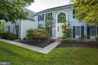 Unionville, Chadds Ford Single Family Home For Sale: 1806 Masters Way