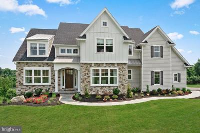 Single Family Home For Sale: Lot 6 Popjoy Lane