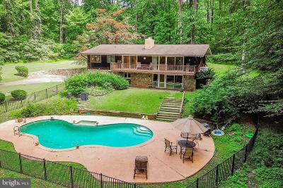 Malvern Single Family Home For Sale: 3162 Yellow Springs Road