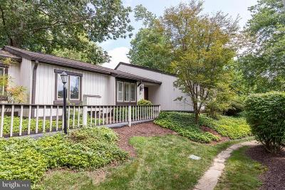 West Chester Townhouse For Sale: 281 Devon Way