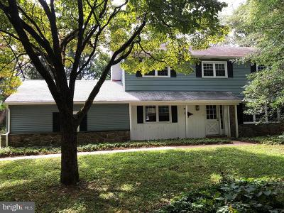West Chester Single Family Home For Sale: 1447 Cherry Lane