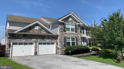 Downingtown Single Family Home For Sale: 2836 Westerham Road