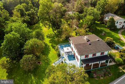 Honey Brook Single Family Home For Sale: 775 Birdell Road