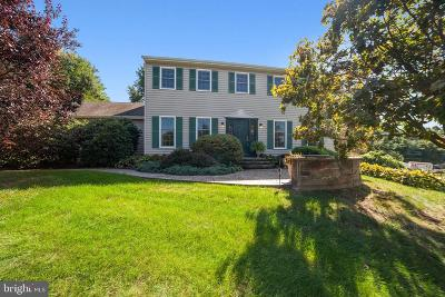 Downingtown Single Family Home For Sale: 22 Krauser Road