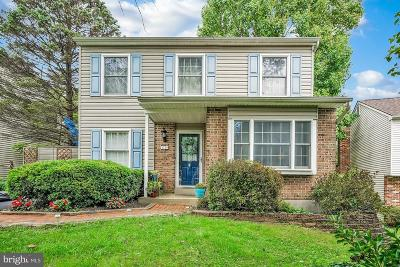 Downingtown Single Family Home For Sale: 1319 Lawson Lane