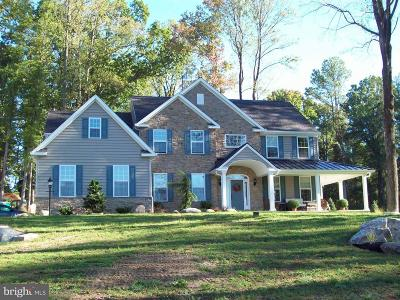 West Chester Single Family Home For Sale: 993 Riflery Drive