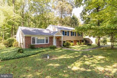 West Chester Single Family Home For Sale: 1621 Margo Lane