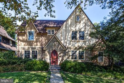 Wayne Single Family Home Active Under Contract: 20 Hillside Road