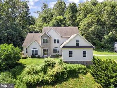 Kennett Square Single Family Home For Sale: 622 Creek Road