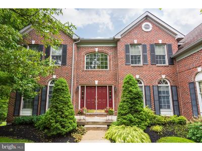 Phoenixville Single Family Home For Sale: 125 Shelbourne Lane