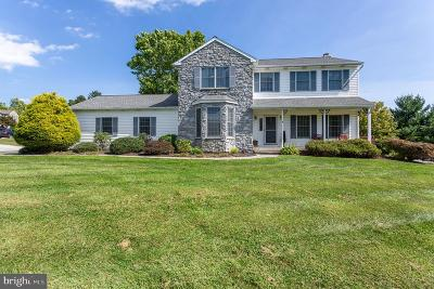 Glenmoore Single Family Home For Sale: 4 Pheasant Cove
