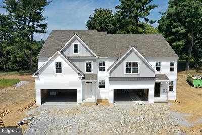Downingtown Single Family Home For Sale: 00 Bowery Lane
