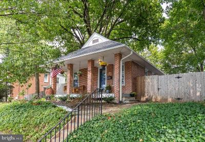 West Chester Single Family Home For Sale: 745 S Franklin Street