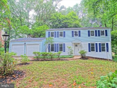 West Chester Single Family Home For Sale: 1235 Spring Valley Lane