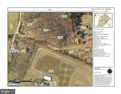 West Chester Residential Lots & Land For Sale: Lot6 Wawaset Farm Lane