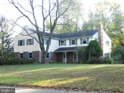 Single Family Home For Sale: 12 Ashlawn Road